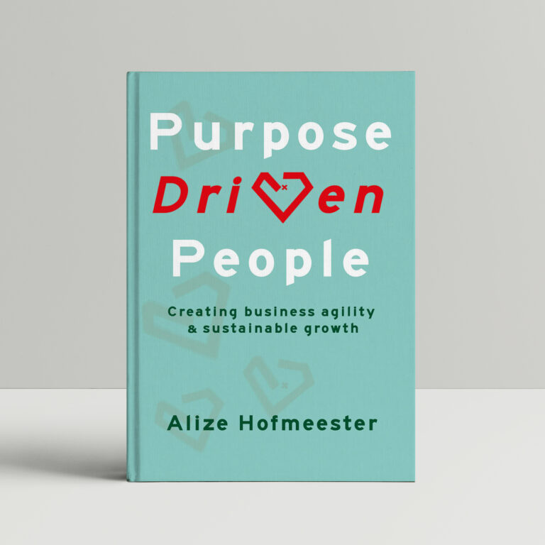 Purpose Driven People